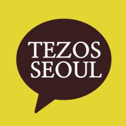Tezosseoul Kakaotalk logo ( 테조스서울 카카오톡 로고 )