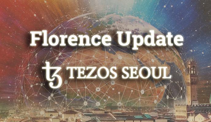 Florence Tezos Update, 테조스 플로랜스 업데이트, XTZ, Tezosseoul Official Logo, Tezosseoul logo png, 테조스서울 로고 png 소스, Tezosseoul PNG Transparent Logo, Tezos Baking, Tezos bake, Tezos node, 테조스베이킹, 테조스노드, Tezos Delegation